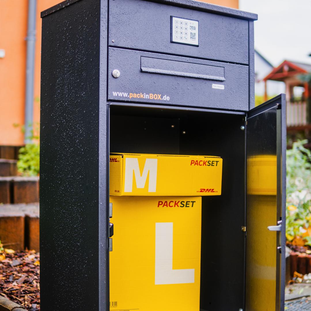 Kampagne, Briefkasten, Post